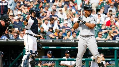 July AL Rookie of the Month: Jose Abreu, White Sox