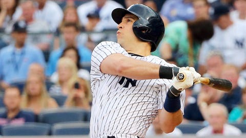12. Mark Teixeira, New York Yankees: $180 million over 8 years