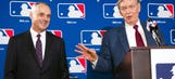 Three takeaways from MLB tabbing Manfred next commish