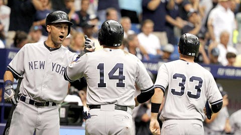 15. New York Yankees