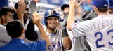 Rangers to open '15 campaign on road in Oakland