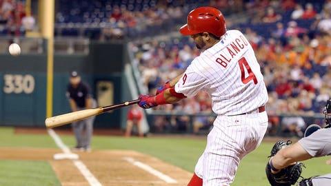 25. Philadelphia Phillies
