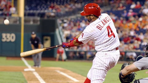 25. Philadelphia Phillies