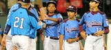 LLWS: Vegas spoils Mo'ne's night, drops Philly into elimination round