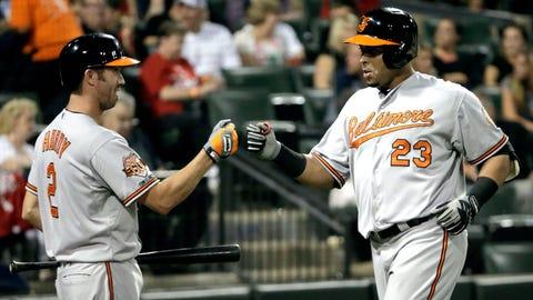 4. Baltimore Orioles