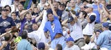 Brewers broadcasters buy fan beer after he loses foul ball