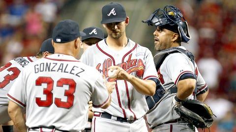 12. Atlanta Braves