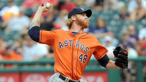 27. Houston Astros