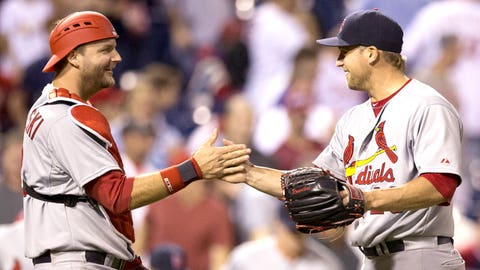 10. St. Louis Cardinals
