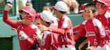 Japan shuts out Nevada for 3rd place in Little League World Series