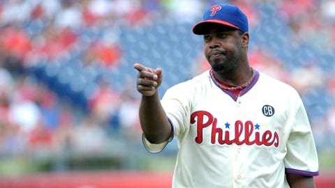 26. Philadelphia Phillies