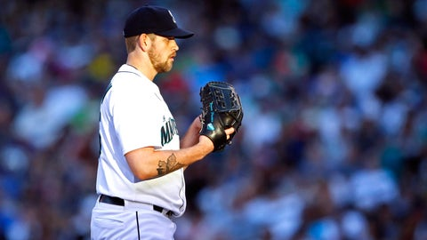Paxton solid in return