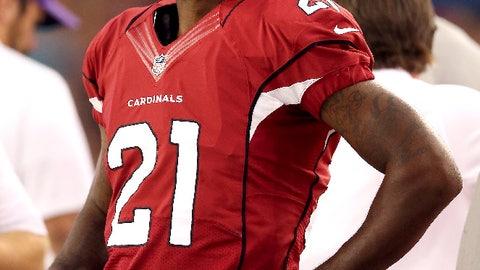 Patrick Peterson, CB, Cardinals