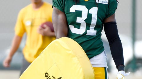 Davon House, CB, Packers