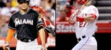 K's are OK: Stanton, Trout can be both MVPs and free swingers