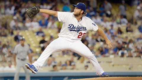 4. Los Angeles Dodgers