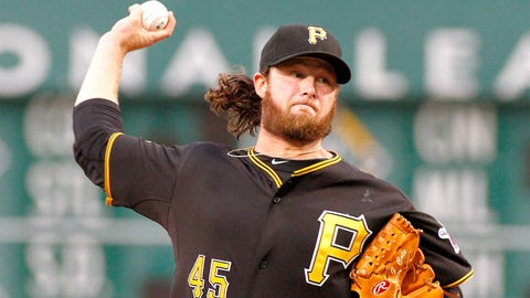 11. Pittsburgh Pirates