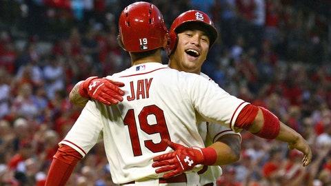 5. St. Louis Cardinals