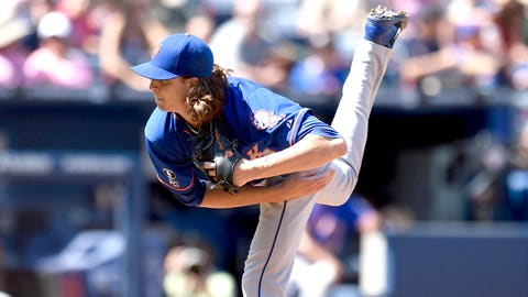 17. New York Mets