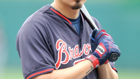 Ramiro Pena, IF, Braves