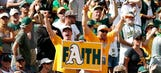 Five most important players for the 2015 Oakland A's