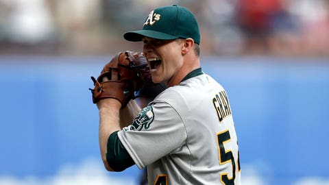 Oakland Athletics: 796-823 (.492)