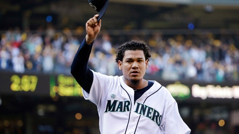 11. Seattle Mariners