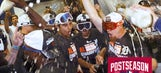 How they got there: Detroit Tigers — AL Central champs