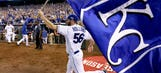 Live ALDS Game 3: Royals look to clinch series at home vs. Angels