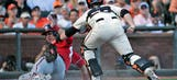 Nationals avoid elimination in NLDS with Game 3 win at San Francisco