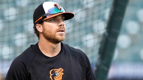 Baltimore Orioles: Chris Davis