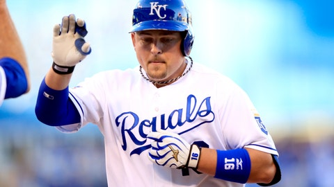 No. 2: 'Country Breakfast' – Billy Butler, Designated Hitter, Royals