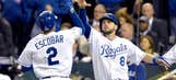 Royal rout: Ventura, KC shut out SF, force Game 7 of World Series