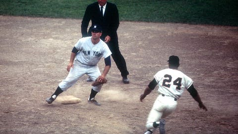 1962: Yankees edge the mighty Giants