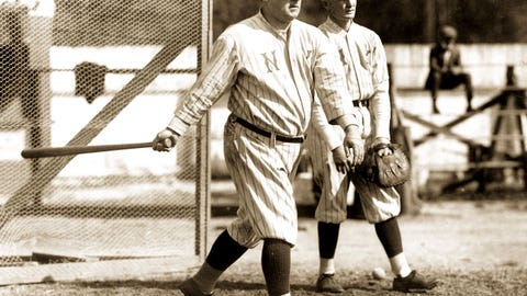 John McGraw — 3 titles