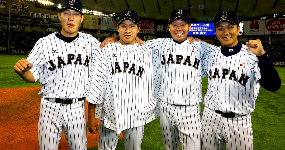 Is Japan S Professional Baseball League Unfair Fox Sports