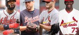 Cardinals reloading, Braves rebuilding in wake of four-player blockbuster
