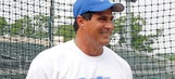 Report: Canseco to live as woman for week to support Caitlyn Jenner