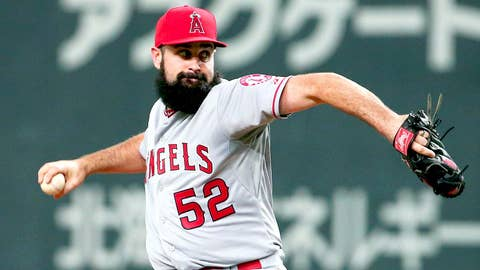 Following Matt Shoemaker through his surprising rookie season
