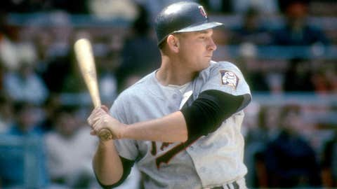 Minnesota Twins: 1. Harmon Killebrew — 559 HRs