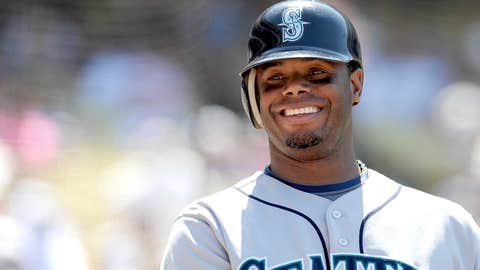 Seattle Mariners: 1. Ken Griffey Jr. — 417 HRs