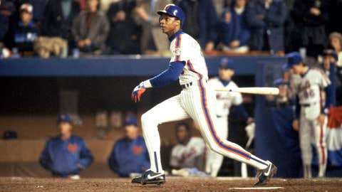 New York Mets: 1. Darryl Strawberry — 252 HRs
