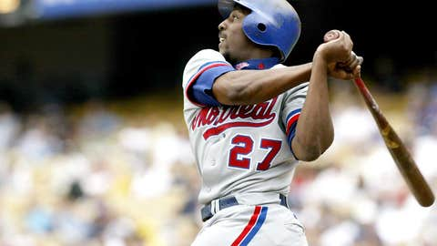 Washington Nationals: 1. Vladimir Guerrero — 234 HRs