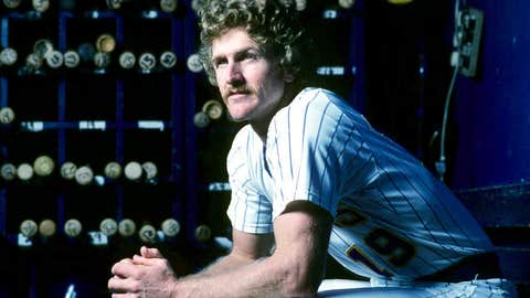 Robin Yount: Milwaukee Brewers (1974-1993)