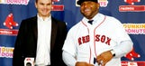 Five Reasons The Red Sox Will Claim The A.L. East