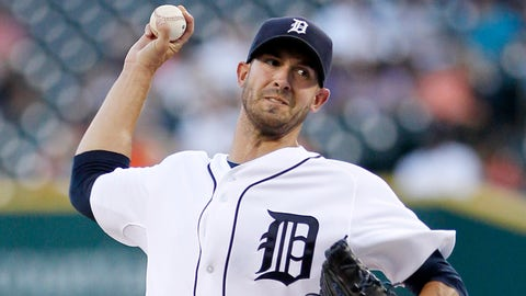Porcello can be the ace