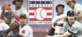 FOX Sports Fan Vote: Who would you put into the Hall of Fame?