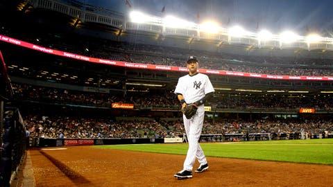 Derek Jeter: New York Yankees (1995-2014)
