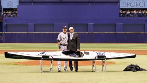 Tampa Bay Rays: Sept. 16