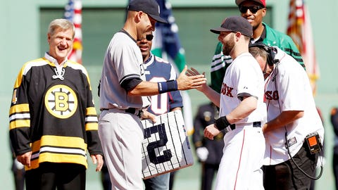 Boston Red Sox: Sept. 28